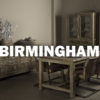 Birmingham Old Vintage