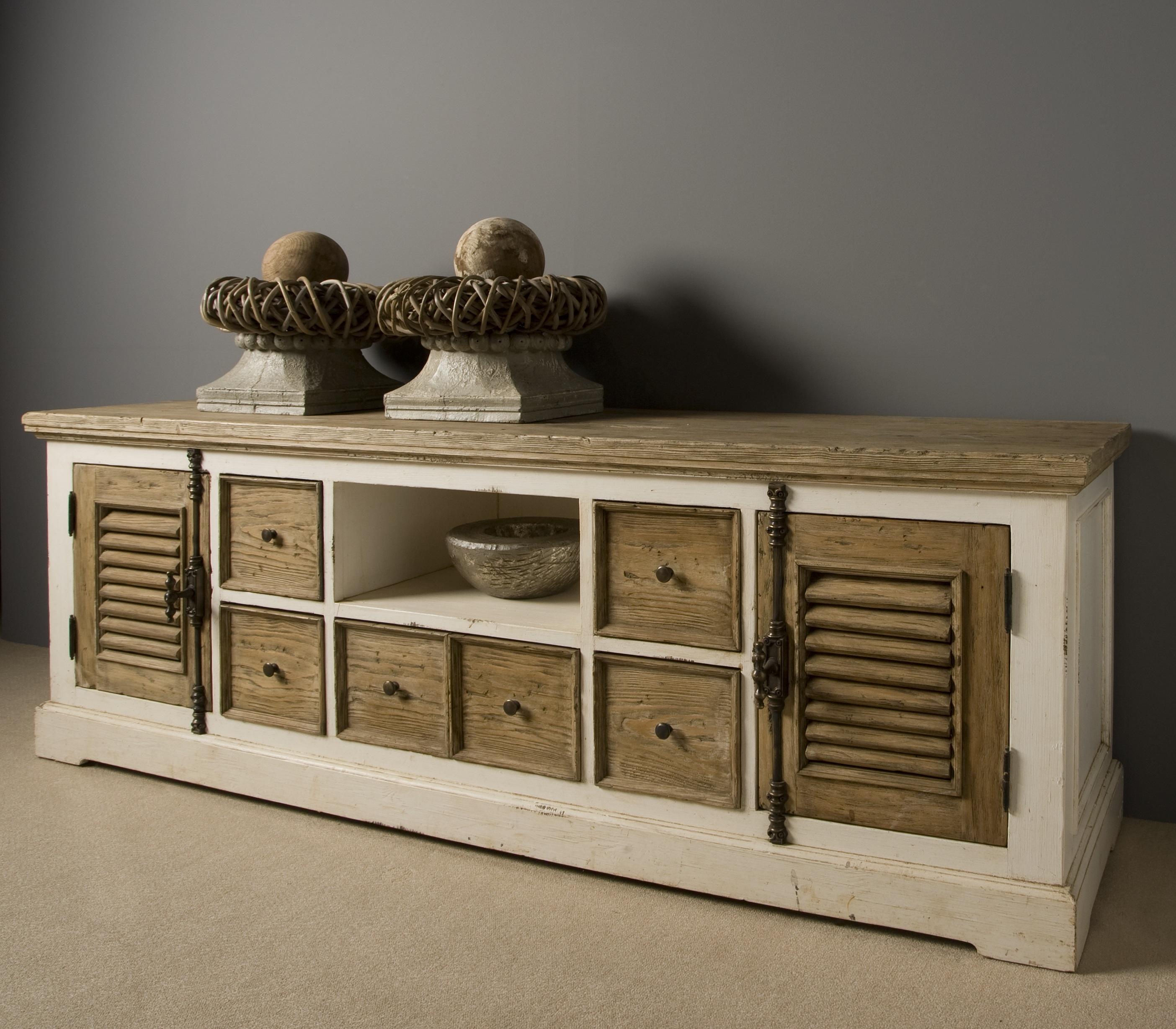 amanda tv dressoir 190 cm markus john. Black Bedroom Furniture Sets. Home Design Ideas