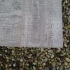 Palermo Lamulux Hoektafel 67x67cm