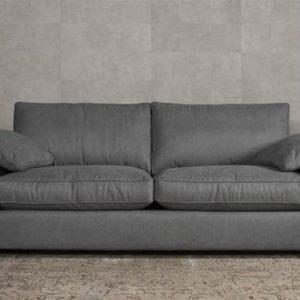 Firenca Sofa stof 3 zits casia