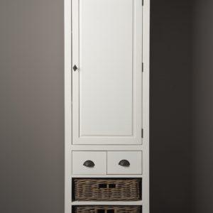 Bristol Cabinetkast Met Manden 70 cm