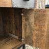 Viking Boekenkast Hufterproof Staal 72cm